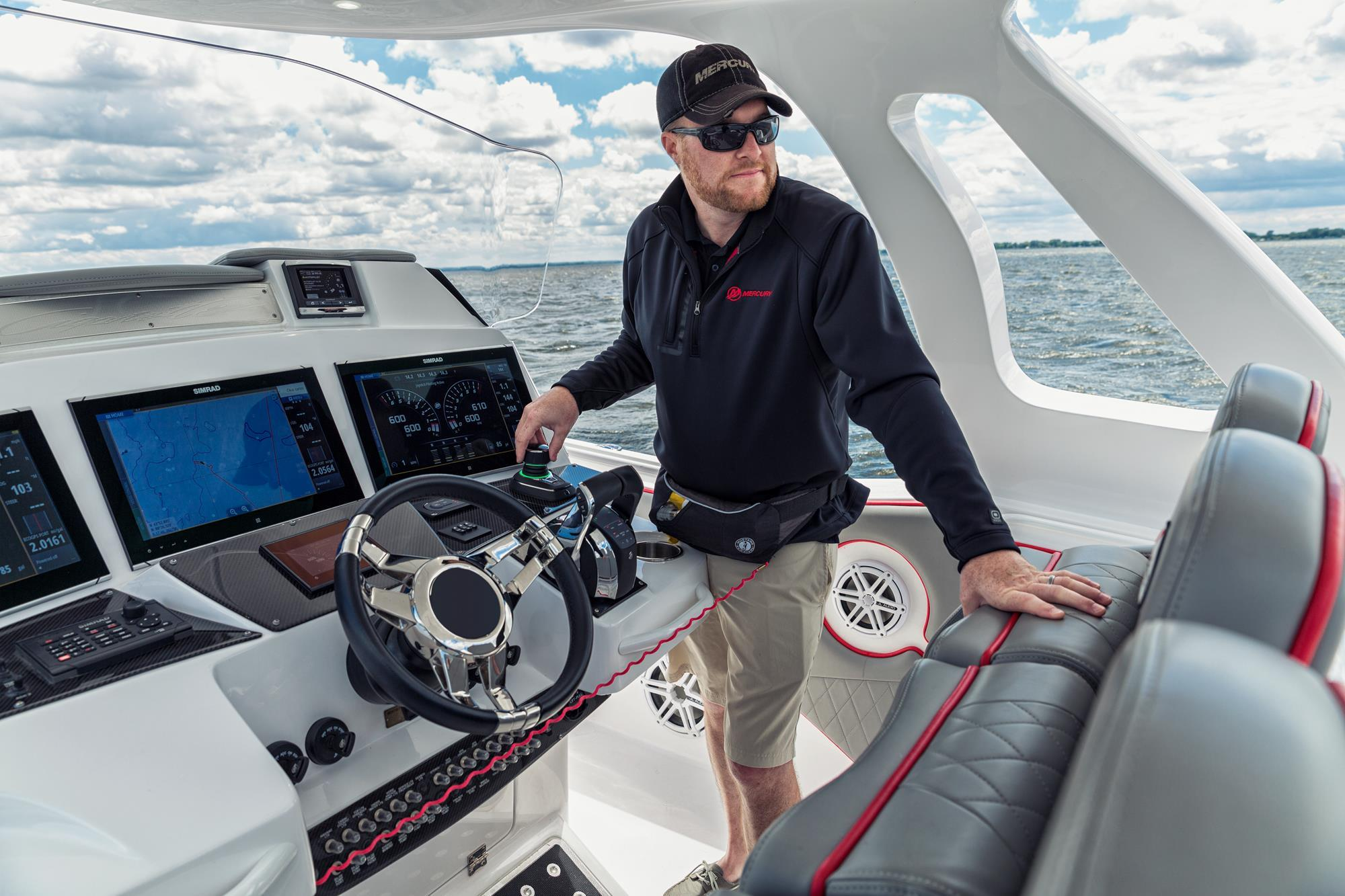 Outboards | Feature | International Boat Industry
