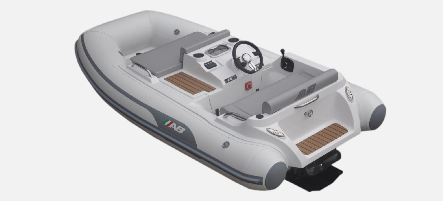 AB Inflatables introduces ABJET 290 | Boat Launch