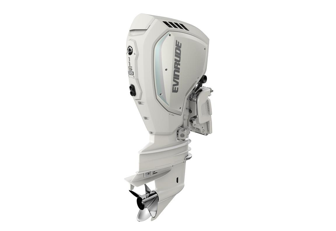 Evinrude expands E-TEC G2 outboard range | News