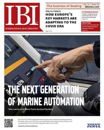 IBI cover FebMar2021