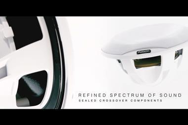 Fusion speaker picture