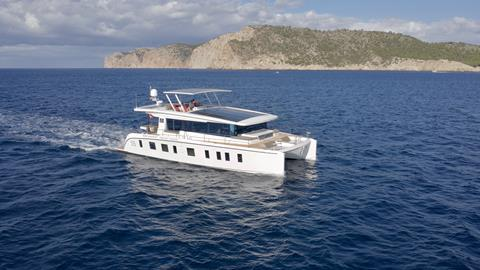 Rise of Renewables | Feature | International Boat Industry