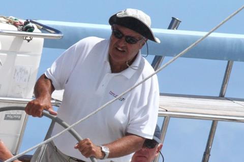 Oyster Yachts - Richard Matthews