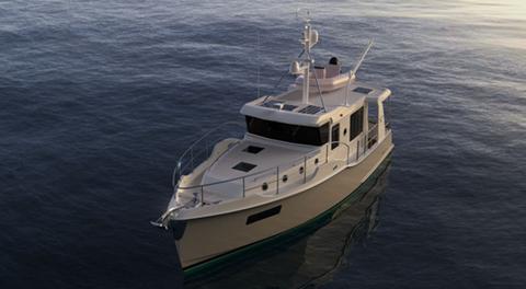 PAE expands Nordhavn fleet   News   International Boat Industry