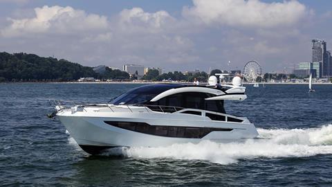 Polish boatbuilder reports increased exports | News | International