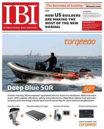 IBI cover