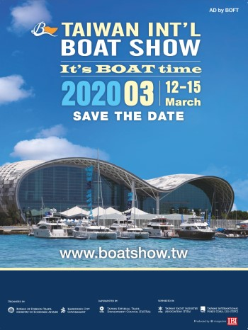 Taiwan Intl Boat Show Supplement_Dec 2019