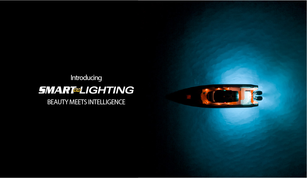 Smart Lighting_Lumishore